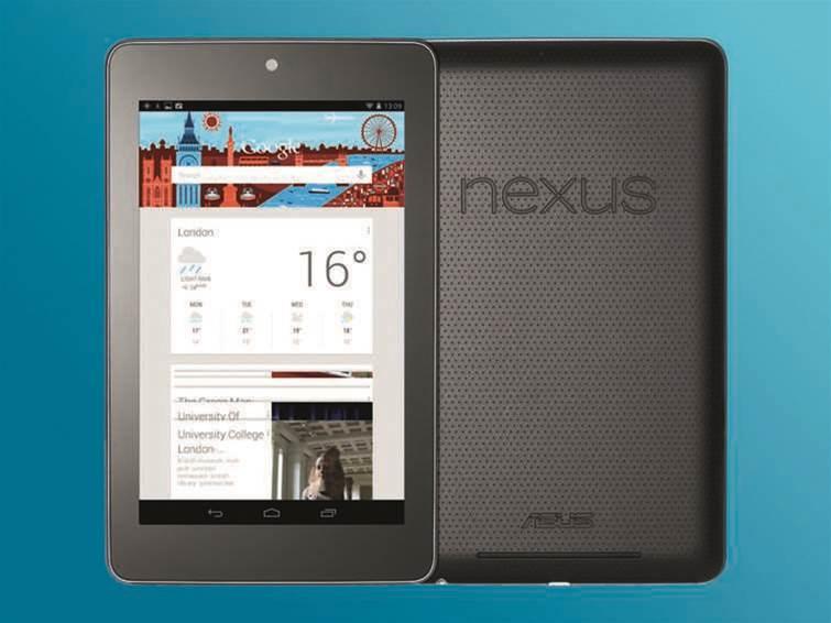 5.2in Google Nexus 6 benchmarks, specs leaked