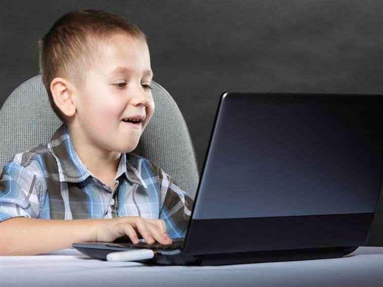 Should children sign up for a Google account?