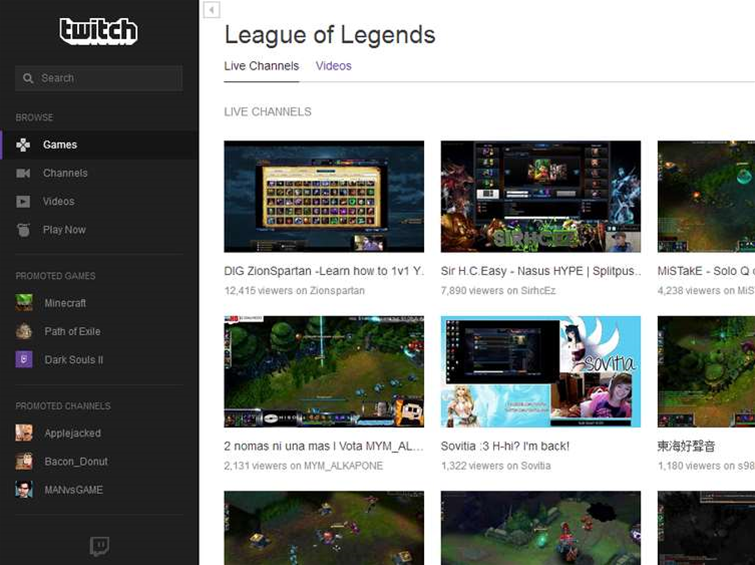 Amazon buys Twitch for $US970m