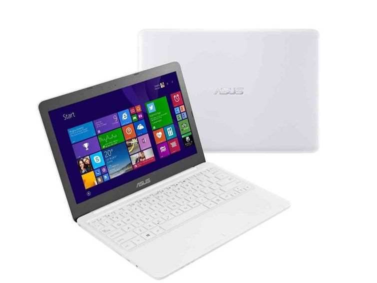 Asus EeeBook X205: the netbook returns... kinda