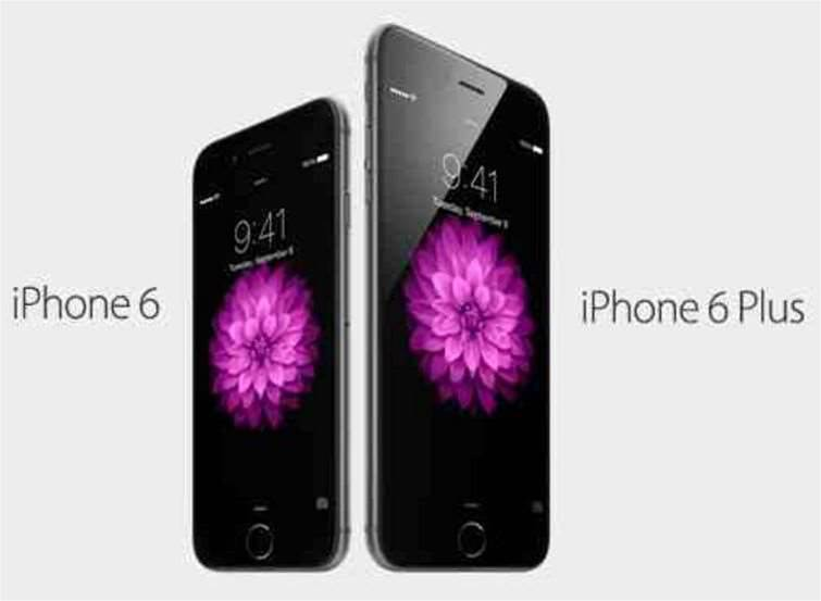 What does the iPhone 6 and iPhone 6 Plus cost with Telstra, Optus and Vodafone?
