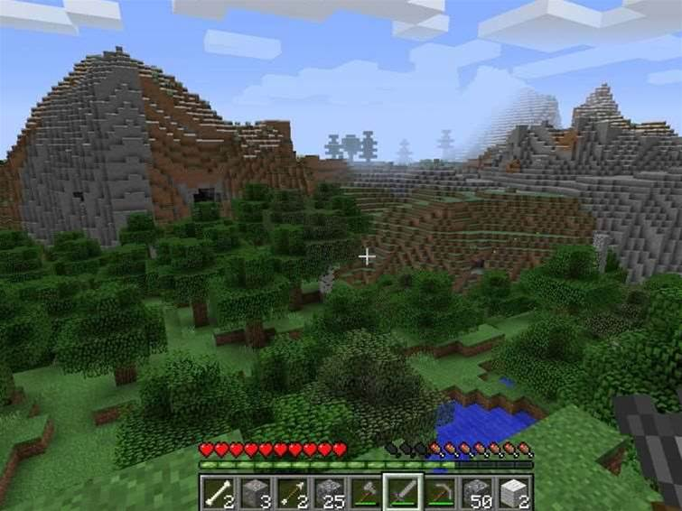 Why Microsoft had to buy Minecraft