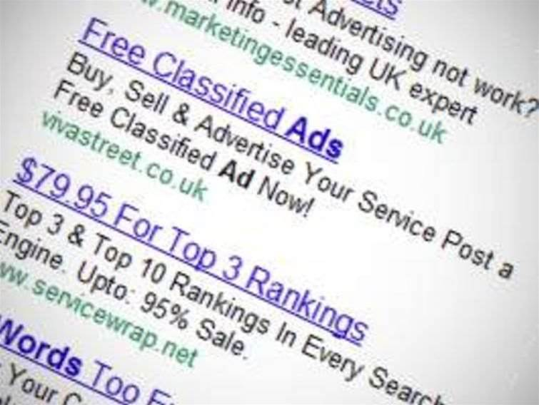Amazon, Microsoft spend big on Google ads