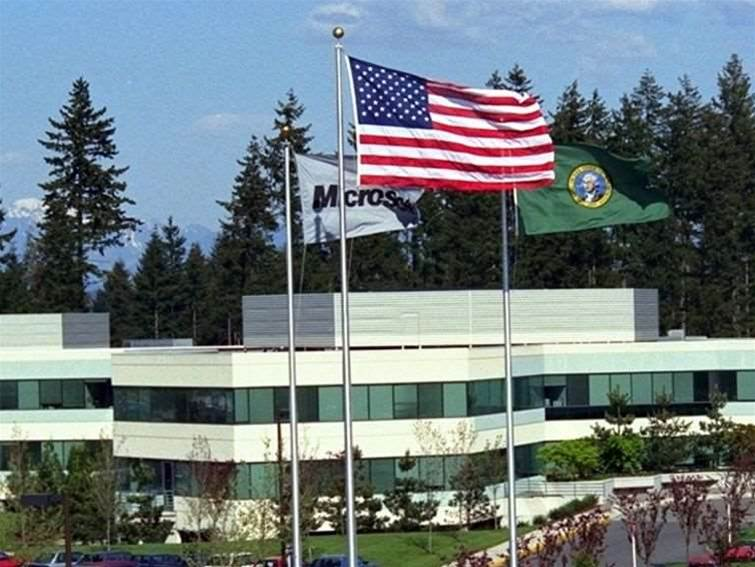 Microsoft to make more job cuts