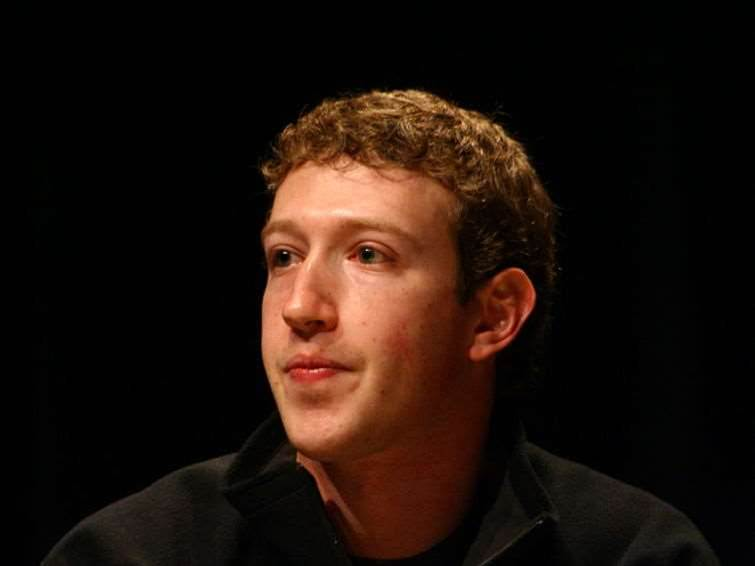 Internet access is a human right, according to Facebook creator
