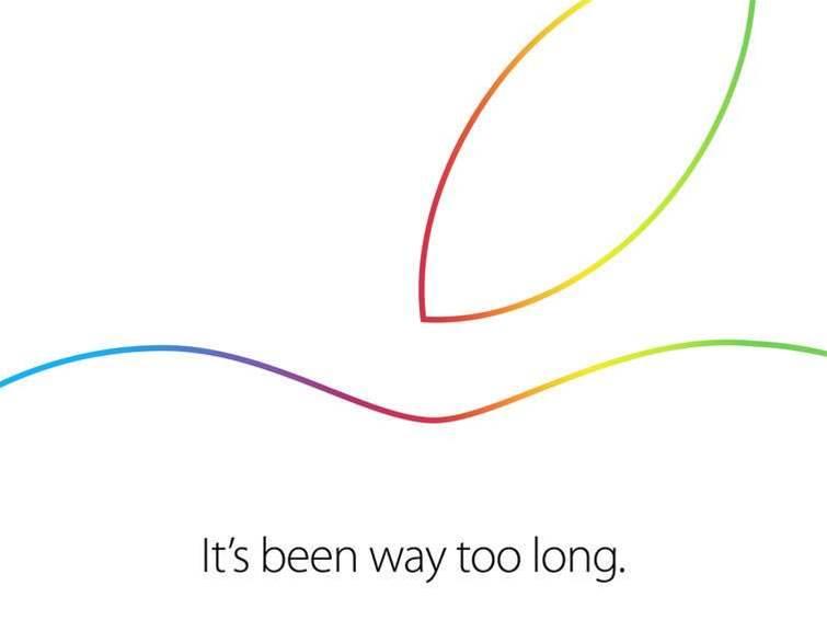 No MacBook Air with Retina display this week