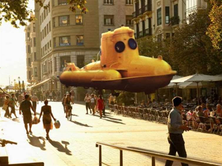 Google goes VR with Magic Leap