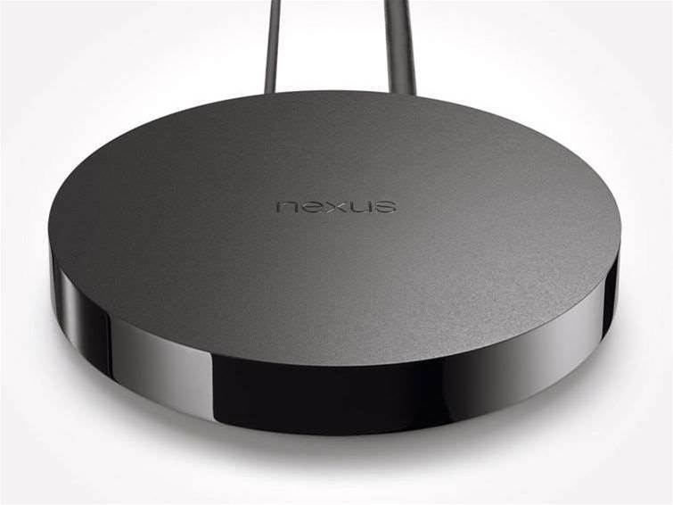 Google has another go at toppling Apple TV with Nexus Player