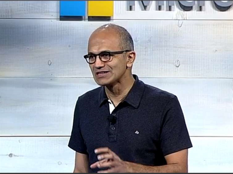 Microsoft offers cloud access to fight Ebola