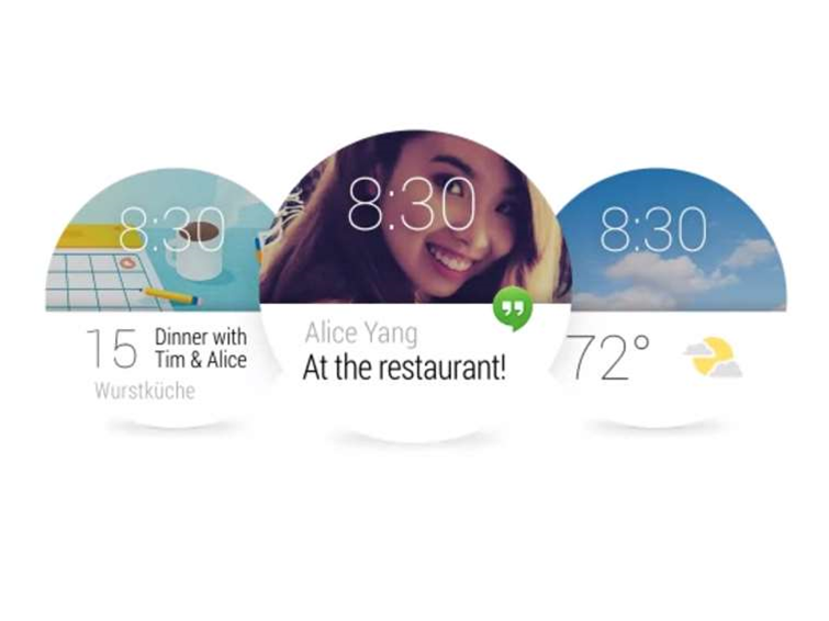 Will Android Wear work with iOS?
