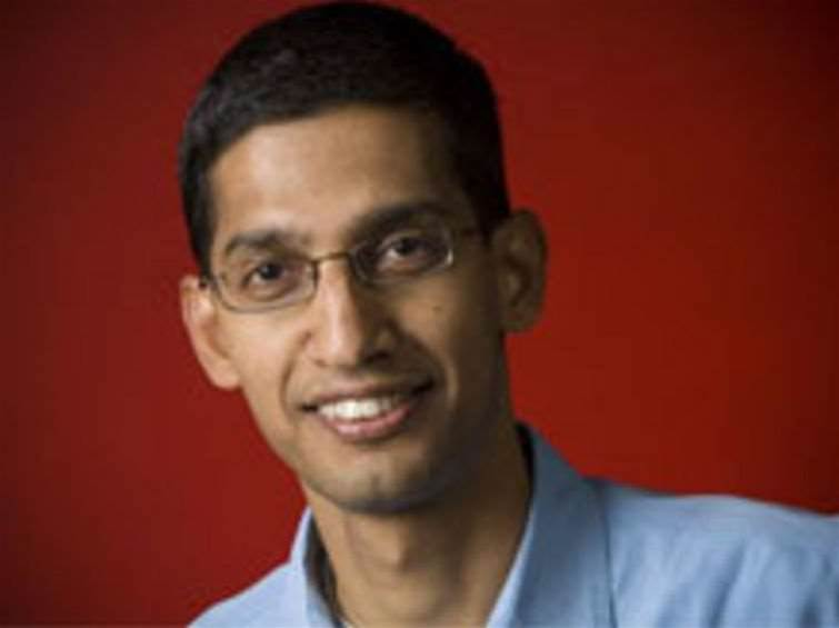 What Google's reshuffle means for the company and Sundar Pichai