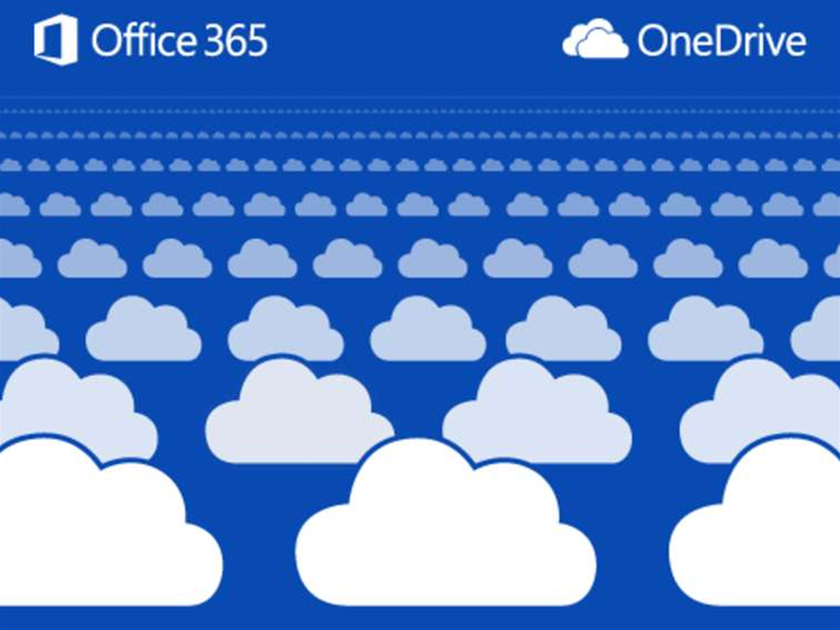 Office 365 trumps Dropbox and Google with unlimited OneDrive storage