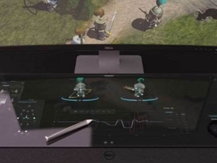 Dell smart desk vs HP Sprout: the fight for the future of desktop PCs