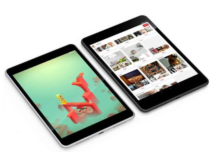 Look who's back: Nokia launches N1 Android tablet