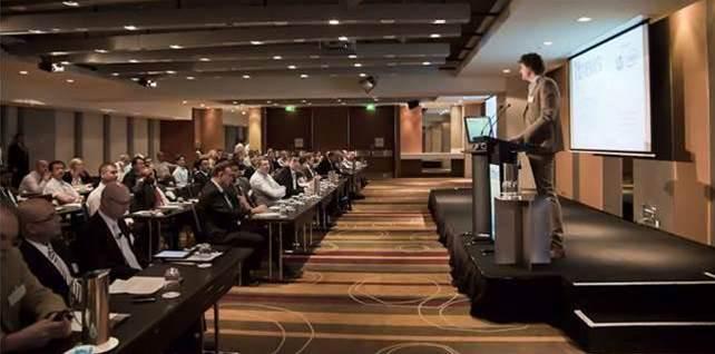 iTnews Executive Summit, Sydney