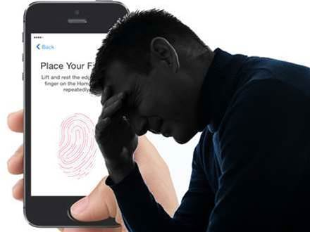 iPhone multiple Touch ID logins a feature, not flaw