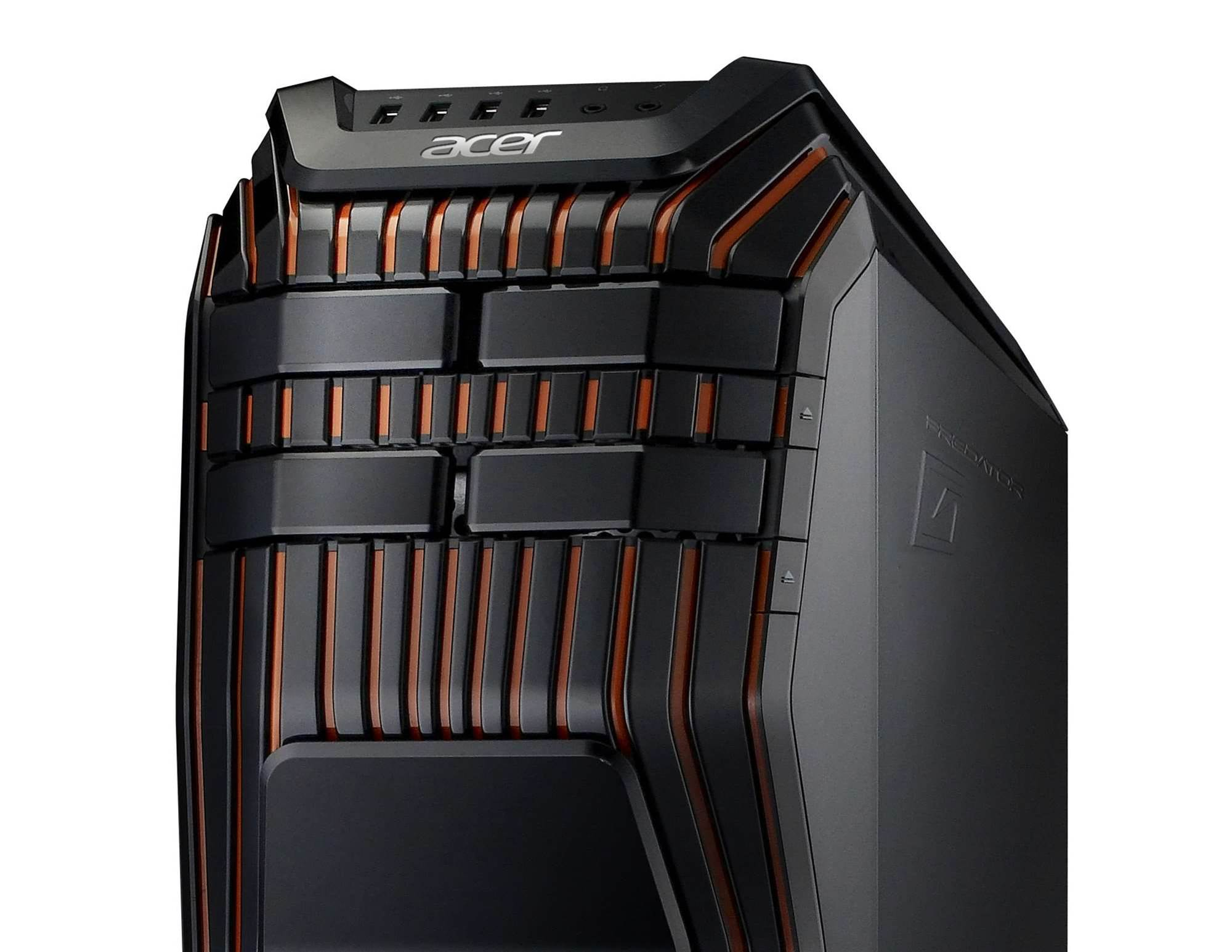 COMPETITION: WIN AN ACER ASPIRE PREDATOR PC
