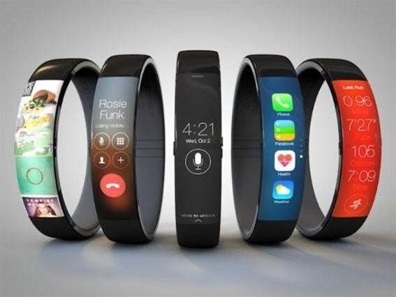 Details about Apple's upcoming iWatch gets unearthed