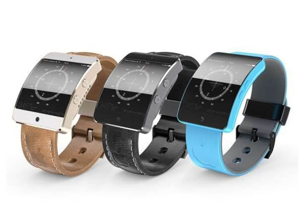 Apple iWatch will land in multiple sizes, with multiple sensors