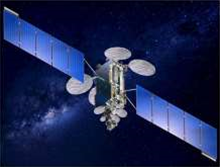 NewSat's Lockheed Martin satellite contract cancelled
