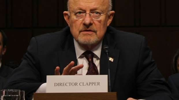 Intelligence chief admits Internet of Things can be used for government surveillance