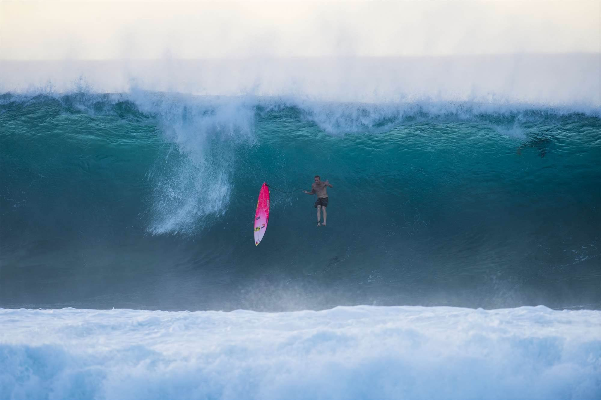 So, You Wanna Surf Pipeline?