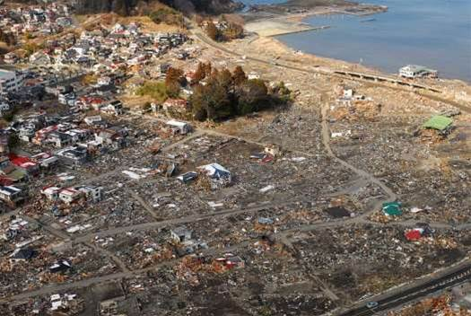 Japan's 2011 Earthquake Happened In An Area Considered Low-Risk. Where's Next?