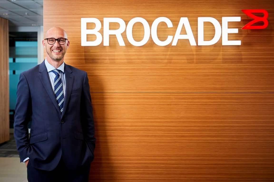 Brocade poaches Juniper exec to be new Aussie boss