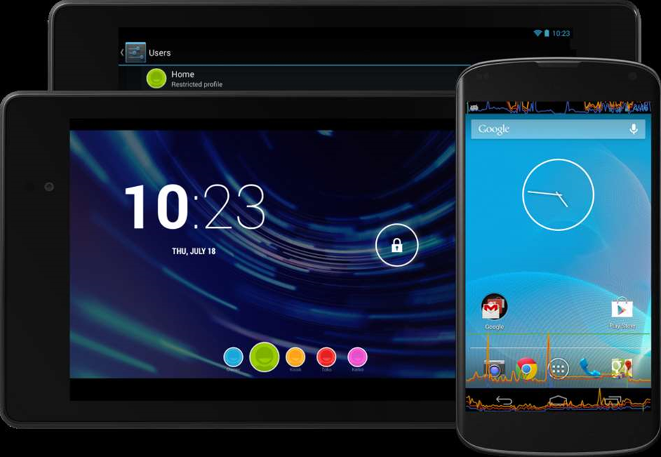 Google's new Android focuses on performance improvements
