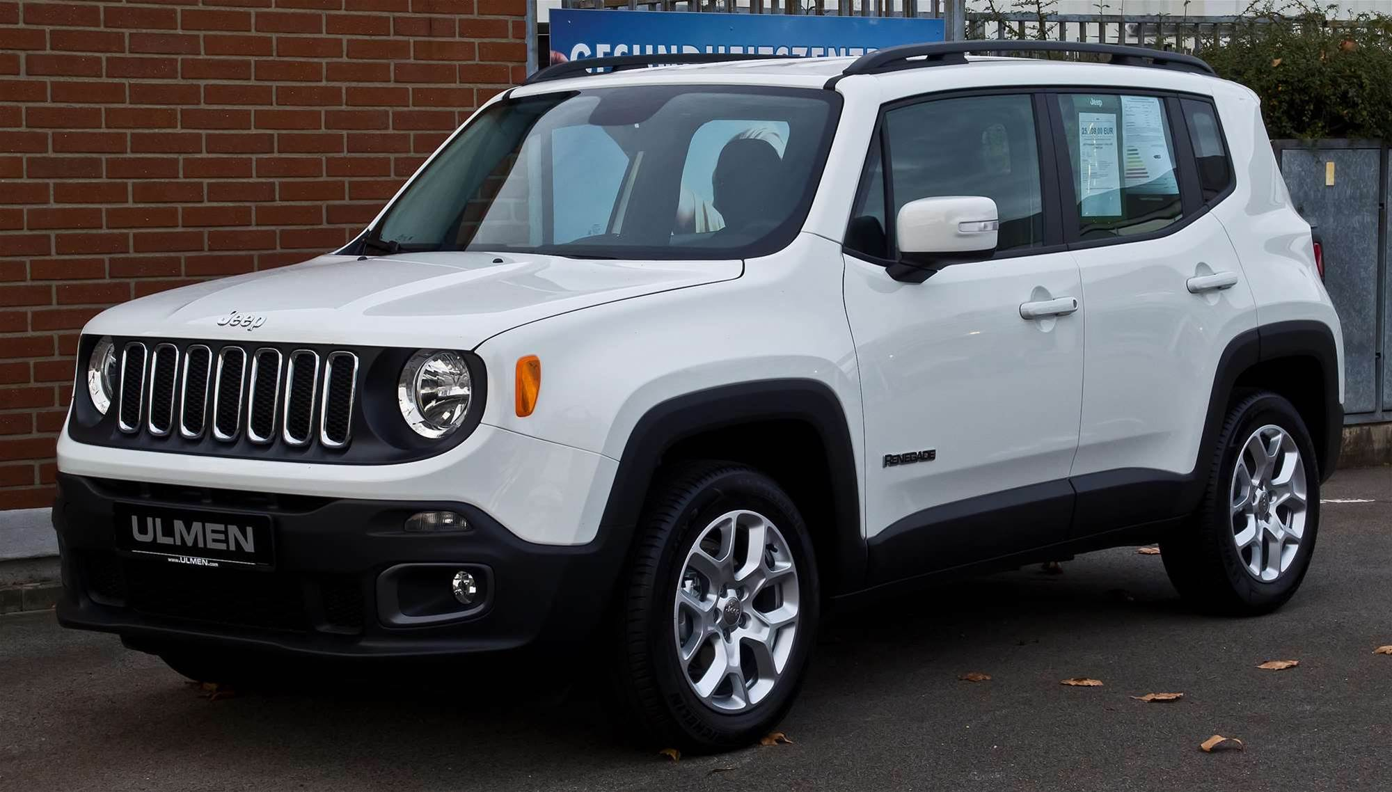 Infosec experts hack Jeep, gain control of moving car