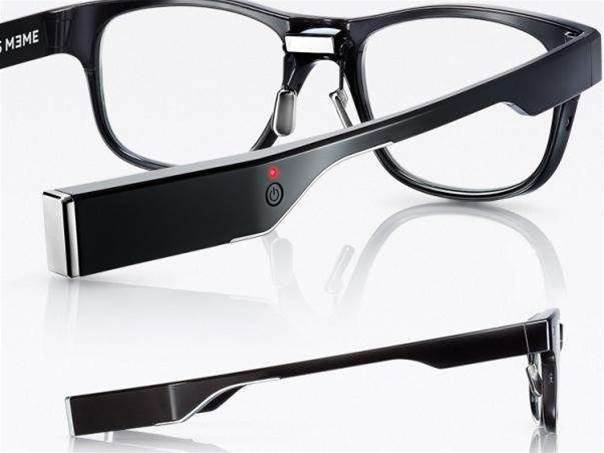 These glasses can measure how tired you are