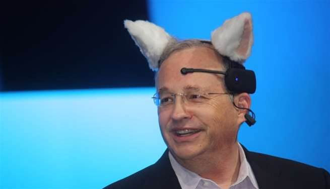 Justin Rattner steps down as Intel CTO