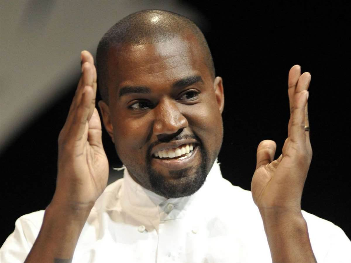 Kanye says album is forever Tidal exclusive