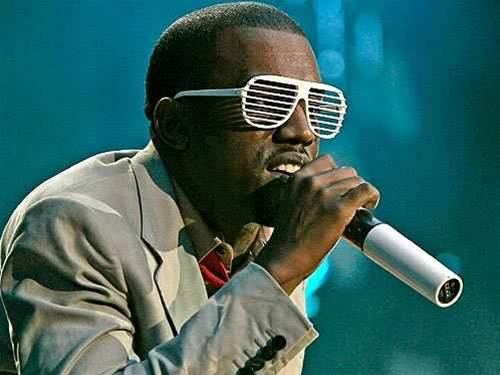 Kanye West to headline Call of Duty XP - yay?