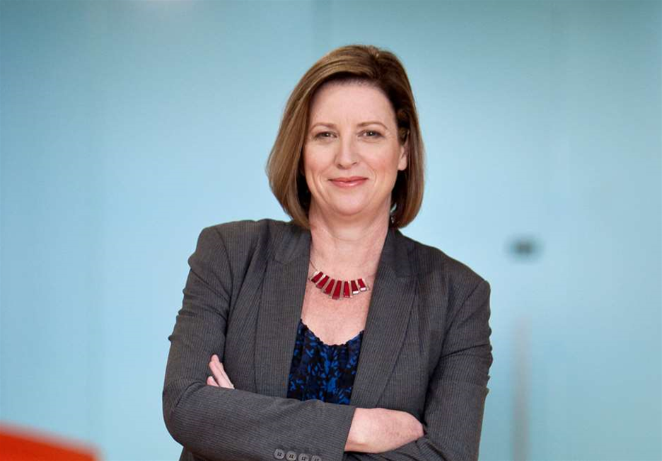 Telstra promotes Kate McKenzie to lead Operations