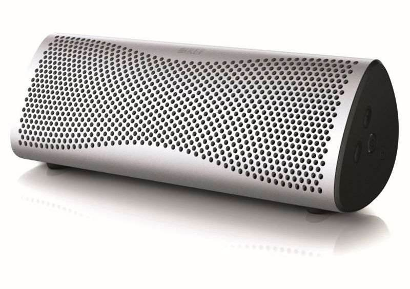 One Minute Review: KEF Muo Bluetooth Speaker