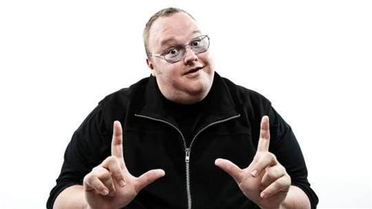 Kim Dotcom is going to live stream his own extradition hearing