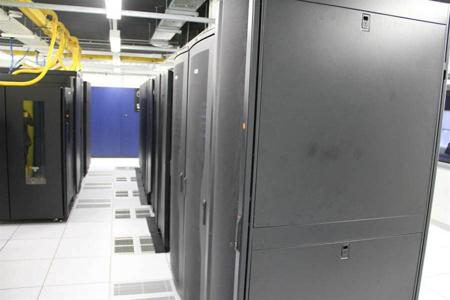 ASG opens $13m Perth data centre