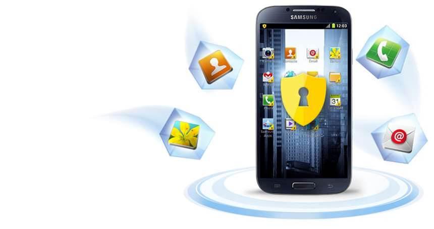 Samsung bites back over Knox security concerns