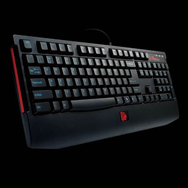 Tt eSports Knucker keyboard review