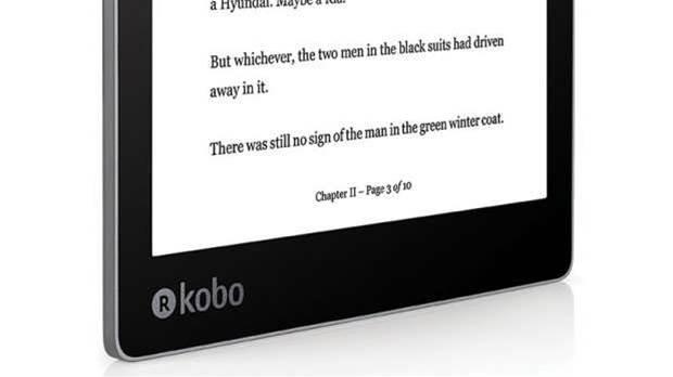 Kobo Aura One: Kobo unveils its tablet-sized, premium e-reader