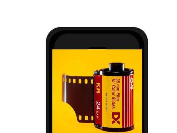 Kodak to show off Android phones at CES 2015