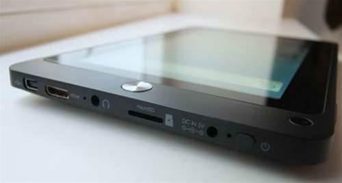 Kogan Agora 7in Tablet PC review