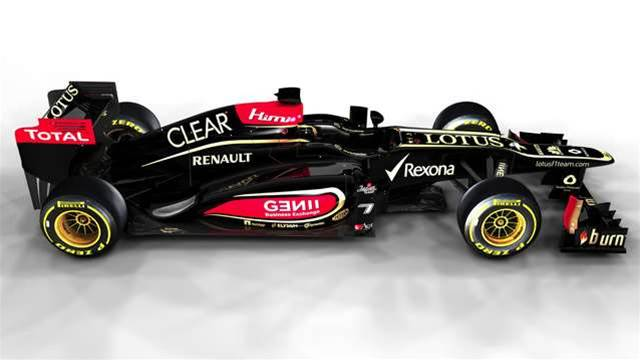 Lotus F1 team deploys security and availability technology from Juniper