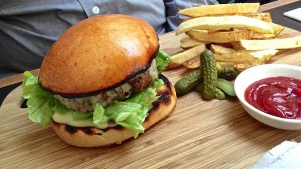 We'll be eating Lab-grown burgers by 2020