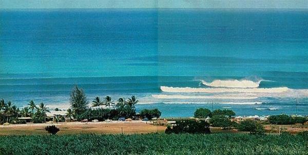 Laniakea – the JBay Of The North Shore