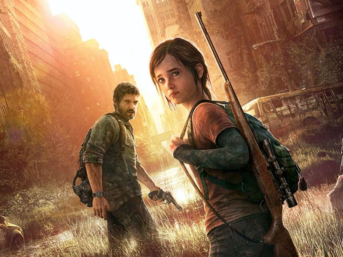 The Last of Us 2 teased