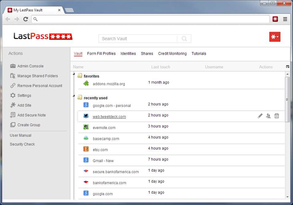 LastPass to retain freemium model after LogMeIn takeover