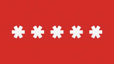 I'm NOT changing my LastPass master password