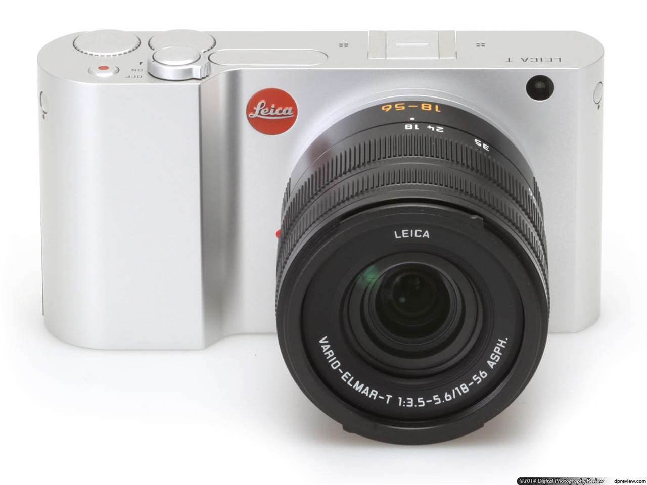 Labs Brief: Leica T